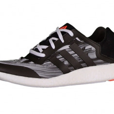 Adidasi Adidas Pure Boost -Adidasi Originali B23441 - Adidasi barbati, Culoare: Din imagine