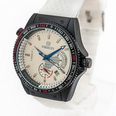 Ceas Barbatesc Goer #G026, Mecanic-Automatic
