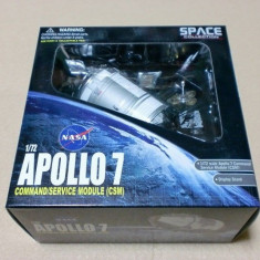 Macheta NASA Apollo 7 - DRAGON WINGS scara 1:72 - Macheta Aeromodel