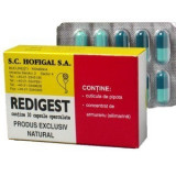 Redigest Hofigal - 50 capsule