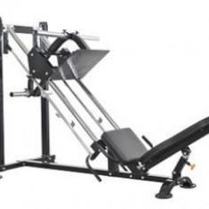 Aparat presa picioare 45 Powertec P-LP - Aparat multifunctionale fitness
