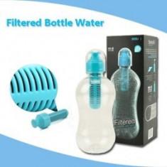 Sticla filtranta pentru fitness Filtered Bottle, Culoare: Din imagine, Marime: Alta