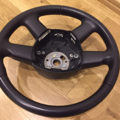 Volan piele pentru Audi A3, A4, A5, Q5 - Volan tuning