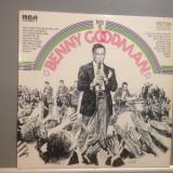 THIS IS BENNY GOODMAN - 2LP SET (1971/RCA VICTOR/RFG) - Vinil/JAZZ/Impecabil