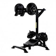 Aparat Squat Powertec L-SC - Aparat multifunctionale fitness