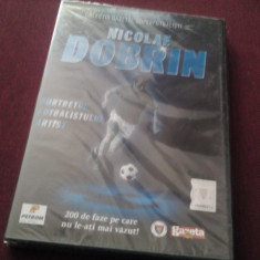XXX FILM DVD NICOLAE DOBRIN - Film documentare, Romana