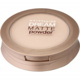 Pudră compactă Maybelline Dream Mate Powder - 03 Golden Beige
