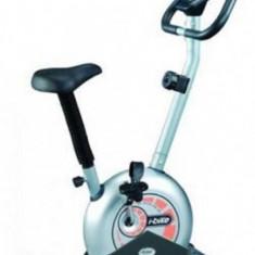 Bicicleta verticala Lifegear 20410 - Bicicleta fitness