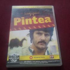 FILM DVD PINTEA - Film actiune, Romana