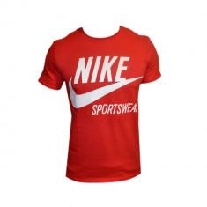 Tricou Nike Sportswear Model Run Air Cod Produs 15027 - Tricou barbati Nike, Marime: XXL, Culoare: Din imagine, Maneca scurta, Bumbac