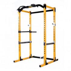 Aparat tip cadru Power Rack WB-PR - Aparat multifunctionale fitness POWERTEC