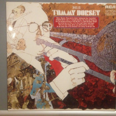 THIS IS TOMMY DORSEY - 2LP SET(1971/ RCA REC/ RFG) - Vinil/Jazz/Vinyl/Impecabil - Muzica Jazz rca records