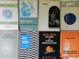 LOT 8 carti de poezie Bazil Gruia [cu autograf si dedicatie]