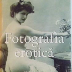 FOTOGRAFIA EROTICA, 2008