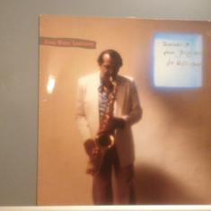 ERNIE WATTS - SANCTUARY (1986/WARNER REC/RFG) - disc Vinil/JAZZ/Vinyl/Impecabil - Muzica Jazz