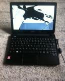 Dezmembrez laptop netbook Acer Aspire 725 / V5-121 ZHG placa baza ok