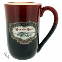 Cană Sânge de vampir