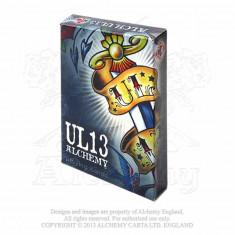 Cărți de joc Alchemy UL13 - Colectii