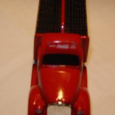 Camion, Coca Cola
