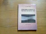 STABILIZAREA  FOCARULUI IN FRACTURA DESCHISA DE TIBIE - Mihai Popescu - 1997, Alta editura