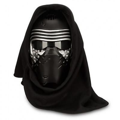 Masca Kylo Ren Star Wars -The Force Awakens (cu efect schimbare voce) foto