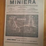 Revista miniera 20 decembrie 1942 - Revista barbati