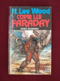 Copiii lui Faraday de N.Lee Wood, Nemira