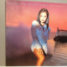 VANESSA WILLIAMS - THE COMFORT ZONE (1991/POLYGRAM/RFG) - Vinil/Vinyl/Impecabil - Muzica Pop universal records