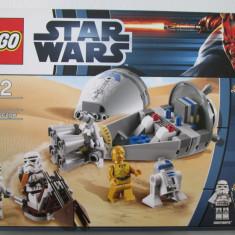 Lego STAR WARS 9490, 6-10 ani