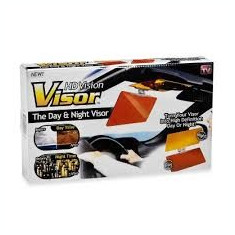 Parasolar tip vizor zi si noapte Visor HD - Parasolar Auto Automax