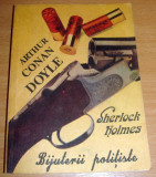 Sherlock Holmes - Bijuterii politiste - Arthur Conan Doyle