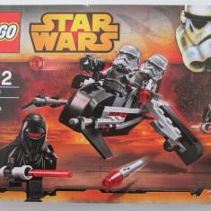 Lego STAR WARS 75079, 6-10 ani