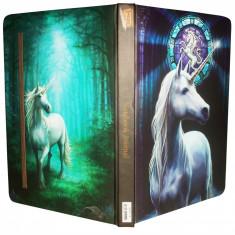 Agendă / Jurnal Unicorni