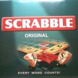 Scrabble ORIGINAL in Limba Engleza ** Lichidare Stoc** - Joc board game