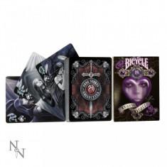 Cărți de joc Dark Hearts - Colectii