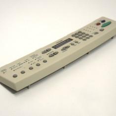 Control panel Lexmark 3100