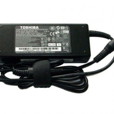 Incarcator original laptop Toshiba Satellite C660 - Husa laptop