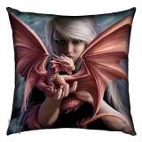 Pernă decorativă Dragonkin