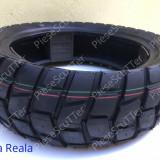 Anvelopa Cauciuc Moto Scuter 130/60-13 / 130x60-13 / 130x60x13 ( TUBELESS )