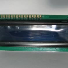 Afisaj Display LCD 1602 albastru blue HD44780 pentru Arduino PIC