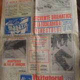 ziarul magazin 5 iunie 1971-art.secvente dramatice de la escaladarea everestului