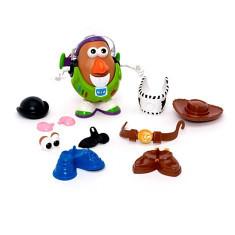 Domnul Cap de Cartof din Toy Story - Figurina Desene animate Disney