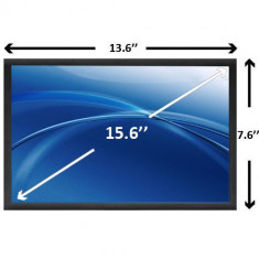 Display laptop Toshiba 15.6