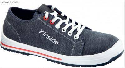 Pantofi de protectie DENIS foto