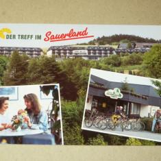 Pitoresc - bicicleta - turism -  Germania - 2+1 gratis - RBK16050