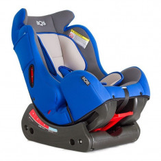 Scaun auto copii BQS - Evolusion Blue, 1-2-3 (9-36 kg)