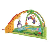 Centru de activitati Fisher Price - Rainforest