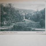 SALUTARI DIN BAILE GOVORA - NECIRCULATA - Carte postala tematica, Fotografie