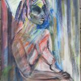 Nud sezand - semnat  Van Loocke Betty '34