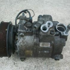 Comprespr clima Audi A8 motor 4.2 benzina anii 1994 - 2000 in stare foarte buna. - Dezmembrari Audi